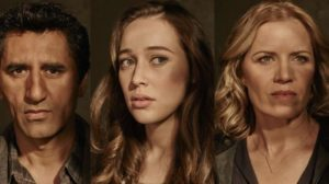 Fear The Walking Dead: Promo und Sneak Peek zu Folge 5