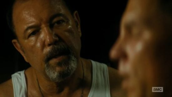 Fear The Walking Dead: Dus oorlog Episode 5