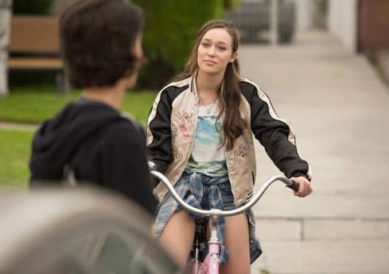 Fear Walking Dead: Joten sota: Episodi 5