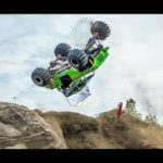 Formule Offroad Crash Compilation