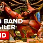 Hell and Back РR̦tt band Trailer