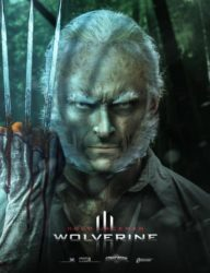 Hugh Jackmans als Superhelden-Greis in Wolverine 3
