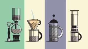Instant Guide to Making Coffee