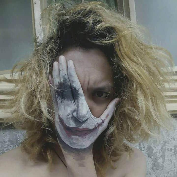 Joker Mano Dravens Historias De La Cripta