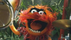 Jungle Boogie - The Muppets