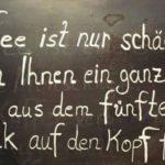 Kaffee ist nur schädlich, DE…