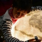 Moon: The moon as a lamp