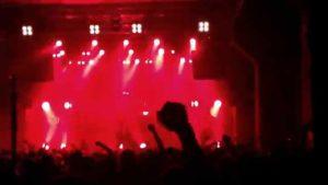Machine Head: Live mit Behemoth-Sänger Nergal