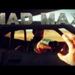 Mad Max spil Launch Trailer