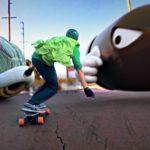 Mario Kart Skate