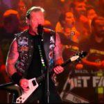 """Metallica: Vídeo completo de """"Rock in Rio""""-ocurre"""