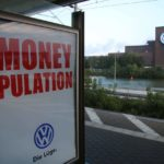 Moneypulation: , Reinterpretare a nome VW