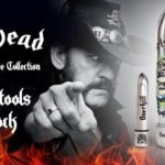 Motörhead Dildo: Pleasure Tools die Rock!