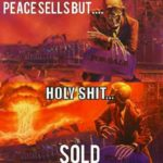 Peace sells but….
