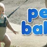 Pet bambino