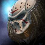 Predavoorhees – Jason Voorhees Predator Mashup