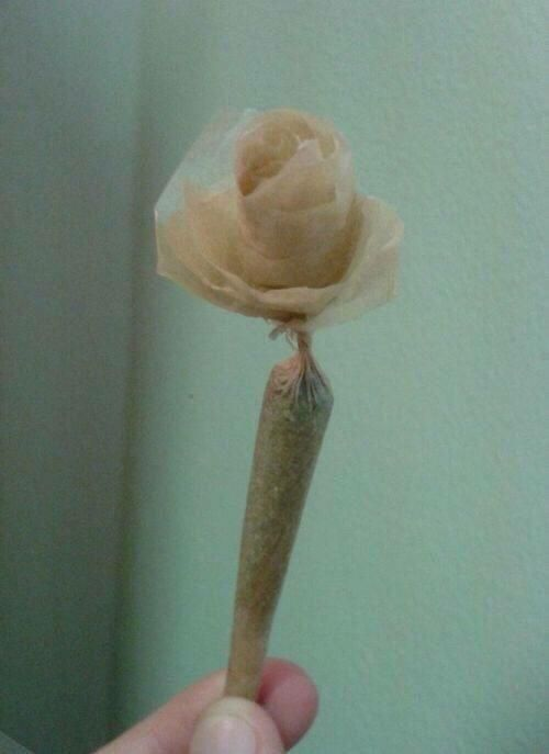 A Rose for Mary Jane