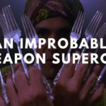 Supercut of unusual weapons
