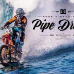 Surfowanie na motocyklu