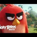 Den Angry Birds Movie – Trailer (HD)
