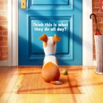Secret Life of Pets – TRAILER