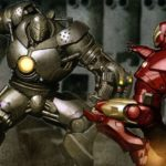 Top 10 i cattivi Iron Man