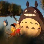 Kunnianosoitus Hayao Miyazakin