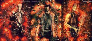 """The Walking Dead Staffel 6 wird eine """"überraschende"""" neue Staffel"""