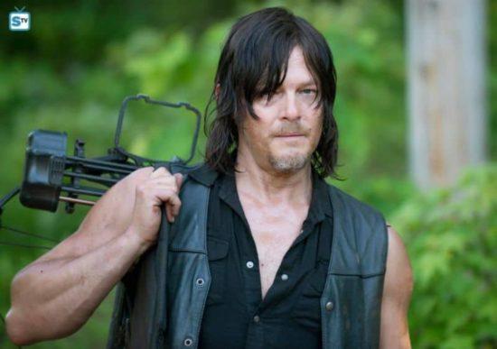 """The Walking Dead Staffel 6 wird eine """"überraschende"""" Nowy sezon"""