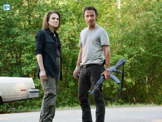 """The Walking Dead Staffel 6 wird eine """"überraschende"""" uusi kausi"""