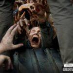 El Staffel Walking Dead 6: TÍTULO, Sinopsis y un nuevo video promocional de 1. Efecto