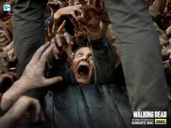 The Walking Dead Staffel 6: Those who die in the first season half and what awaits us in the midseason finale?