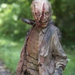 El Staffel Walking Dead 6: Lo que necesitamos saber Kolonnie para Hilltop