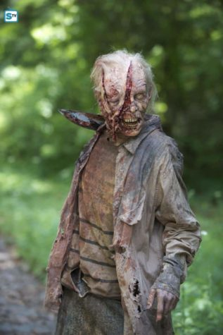 The Walking Dead Staffel 6: Was wir zur Hilltop Kolonnie wissen müssen