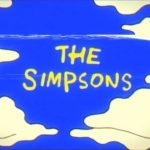 Garip Simpsons VHS