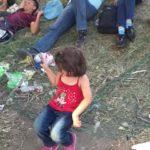 Wenn Kinder Zäune als Schaukeln nutzen