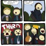 Wie man König der Hobbits wird