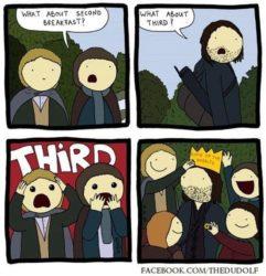 Hur man blir kung av Hobbits
