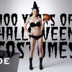 100 Annual Halloween costumes in 3 Minutes