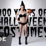 100 Årliga Halloween kostymer i 3 Minuter