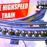 61 Meter lange Murmelbahn