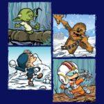 Calvin & Hobbes: Playful Rebels