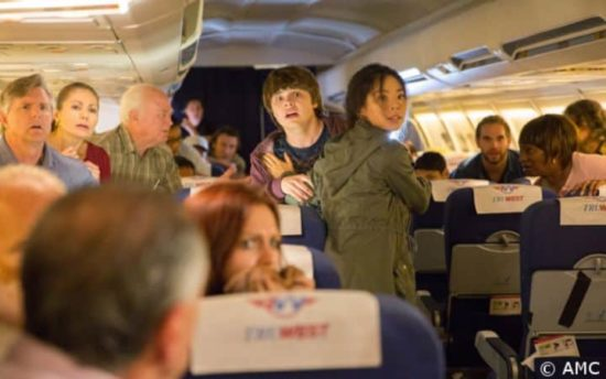 Fear the Walking Dead: Flight 462 - Alles zur 3. Zombie Serie von AMC