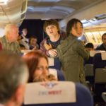 Fear the Walking Dead: Flight 462 – Episode 2