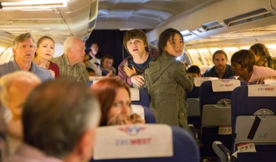 Fear the Walking Dead: Flight 462 - Episode 2