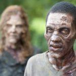 """Prevista """"The Walking Dead"""" ESCUADRILLA 6, Episodio 4 - Promoción y pico del chivato"""