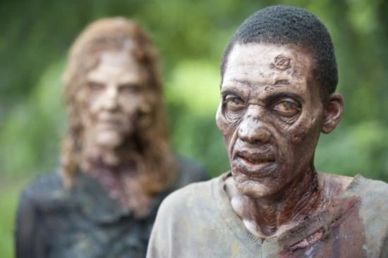 "Vorschau & quot; The Walking Dead"" Squadron 6, Episode 4 - Promo og Sneak Peak"