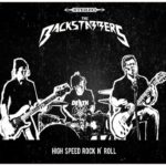 Album Recension: De Backstabbers – High Speed Rock'n'Roll