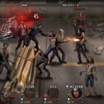"Android peli: Niin hyvä ""Walking Dead: Road to Survival"""