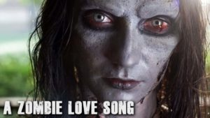 A Zombie Love Song